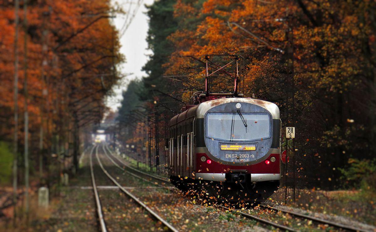 Polskie Szlaki Kolejowe v3.5 (zmiany w stosunku co do wersji 3.0)
